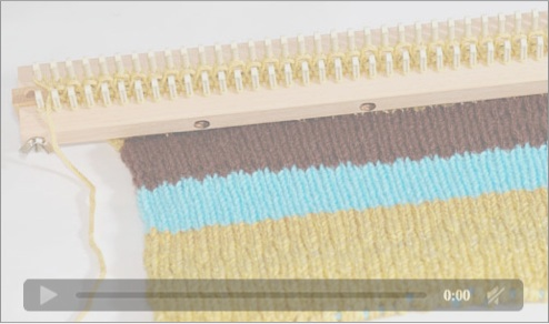 Learn To Loom Knit With Videos And How To Tutorials